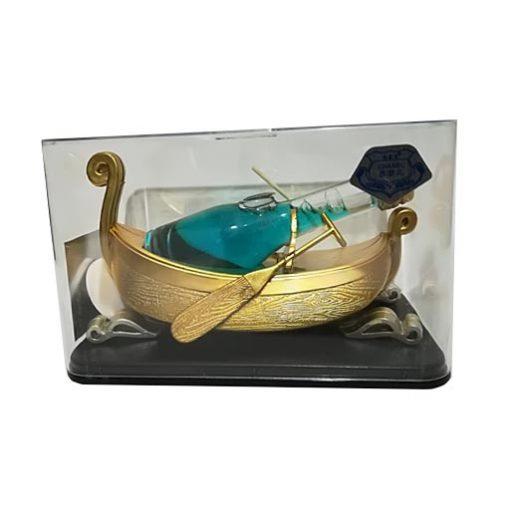 خوشبو قایقی آبی
