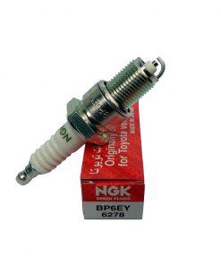 شمع-کاربراتوری-جعبه-قرمز-NGK
