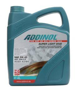 addinol4l540