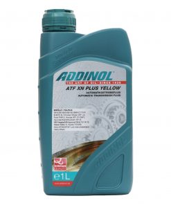 Addinol-ATF-XN-Plus-Yellow