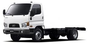 روغن موتور کامیونت هیوندای HD78