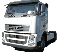 کامیونهای کشنده-VolVo FH440 4x2