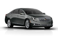 کادیلاک مدل XTS Sedan